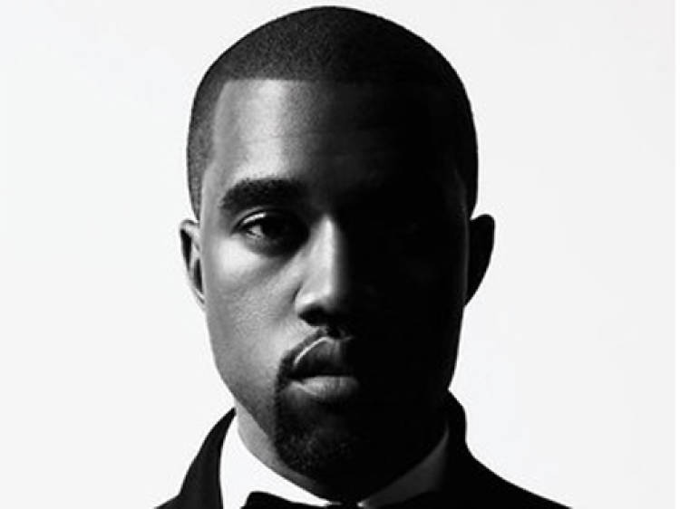 """""""Christmas in Harlem"""" by Kanye West"""