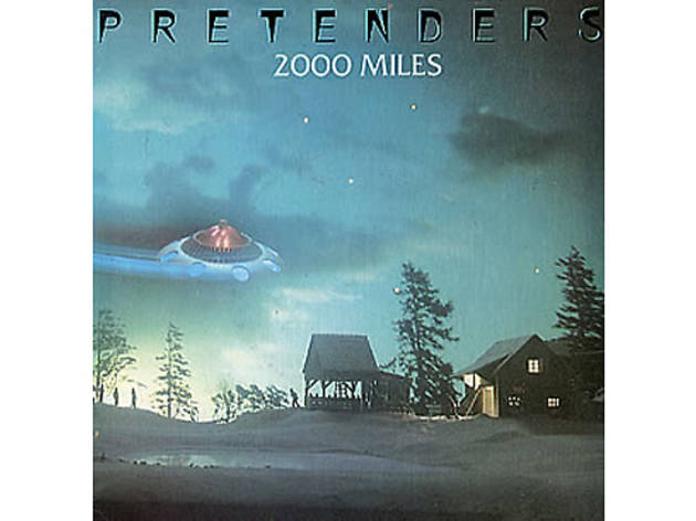 """2000 Miles"" by The Pretenders"