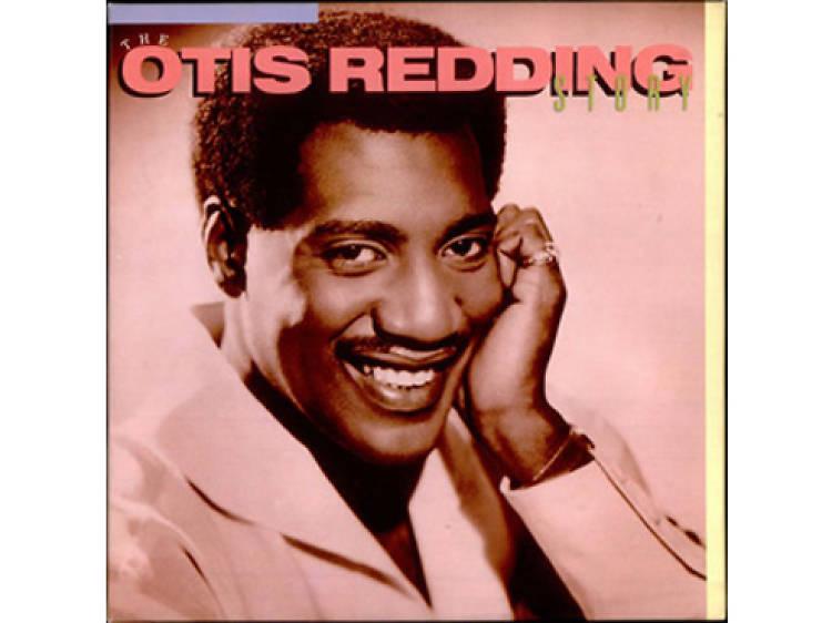 """Merry Christmas Baby"" by Otis Redding"