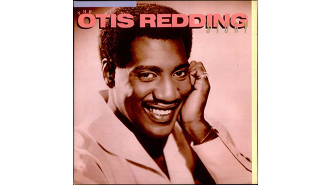 """Merry Christmas Baby"" by Otis Redding"