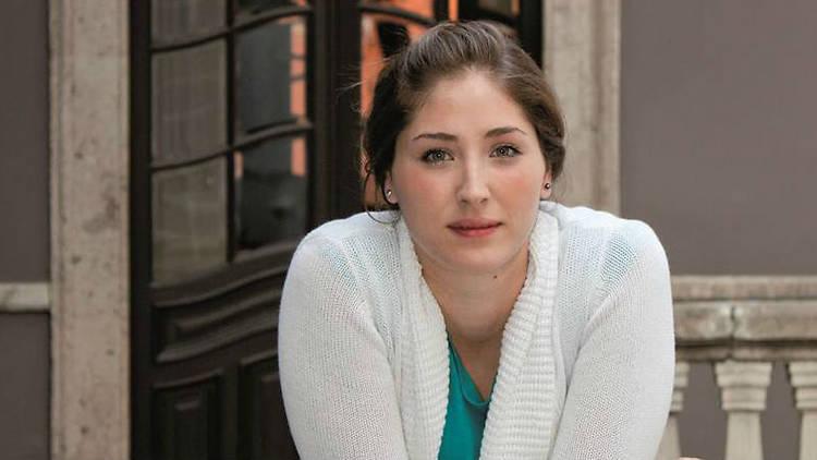Sofía Mariscal, creadora de MARSO