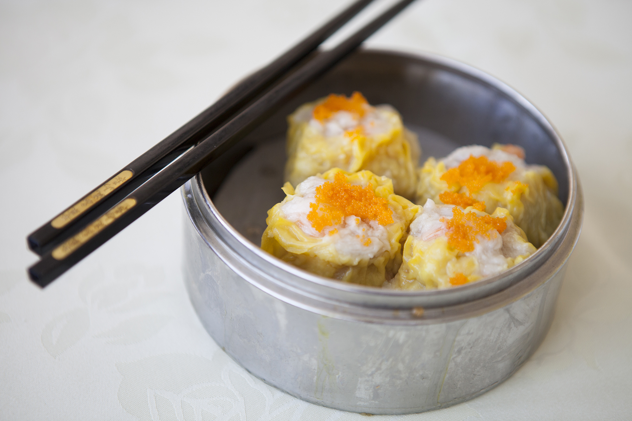 A beginner's guide to dim sum