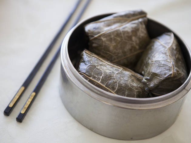 The best dim sum in L.A.
