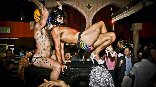 Best gay club nights in LA