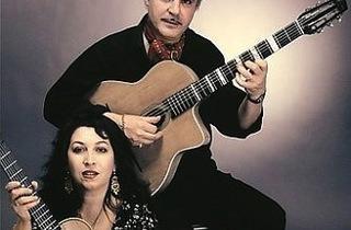 Moreno Orkestra Tzigane Quartet