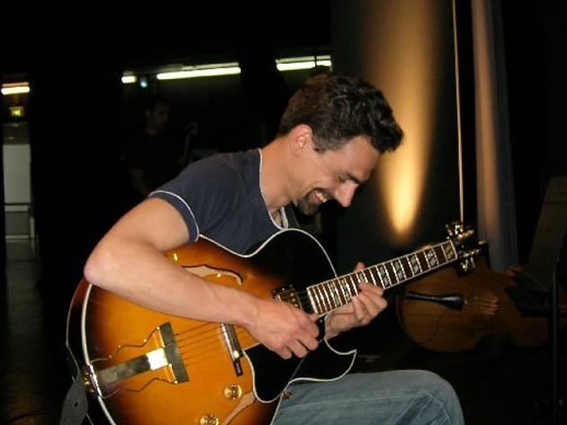 Christophe Astolfi Trio