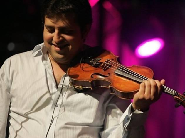 Costel Nitescu Quartet
