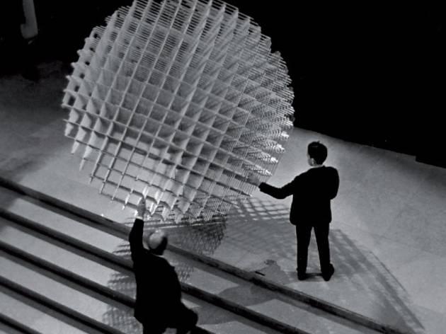 9/ Dynamo (• Quand ? Du 10 avril au 22 juillet / • Où ? Au Grand Palais, 3 avenue du Général Eisenhower, 8e)