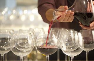 (Photograph: Courtesy Colonial Wine Bar)