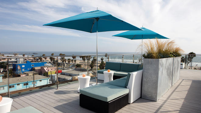 LA's best rooftop bars