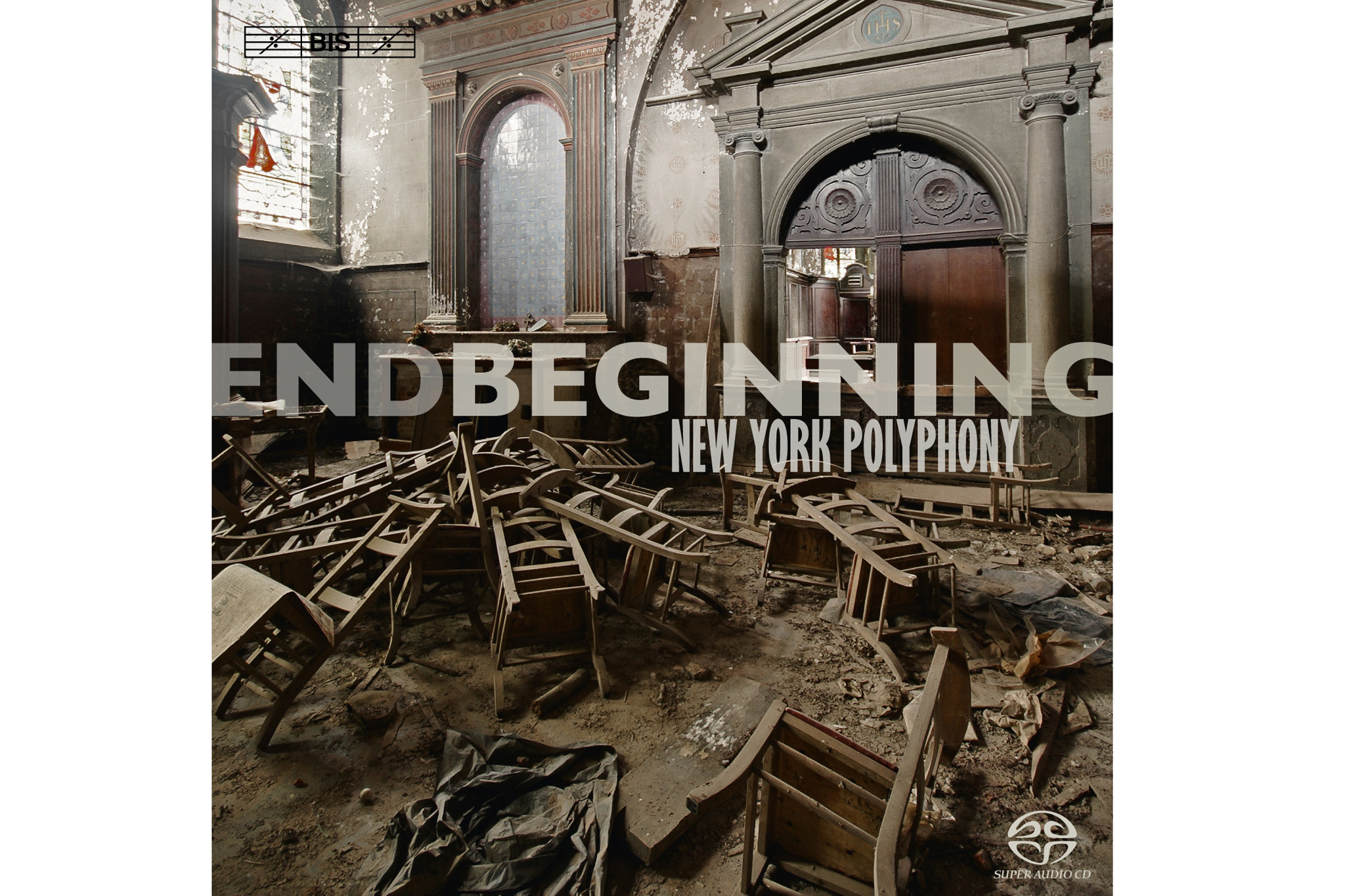New York Polyphony, endBeginning (Bis)