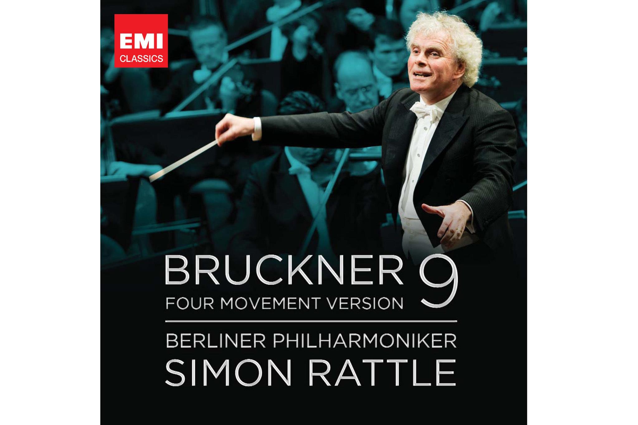 Anton Bruckner, Symphony No. 9 (EMI Classics)