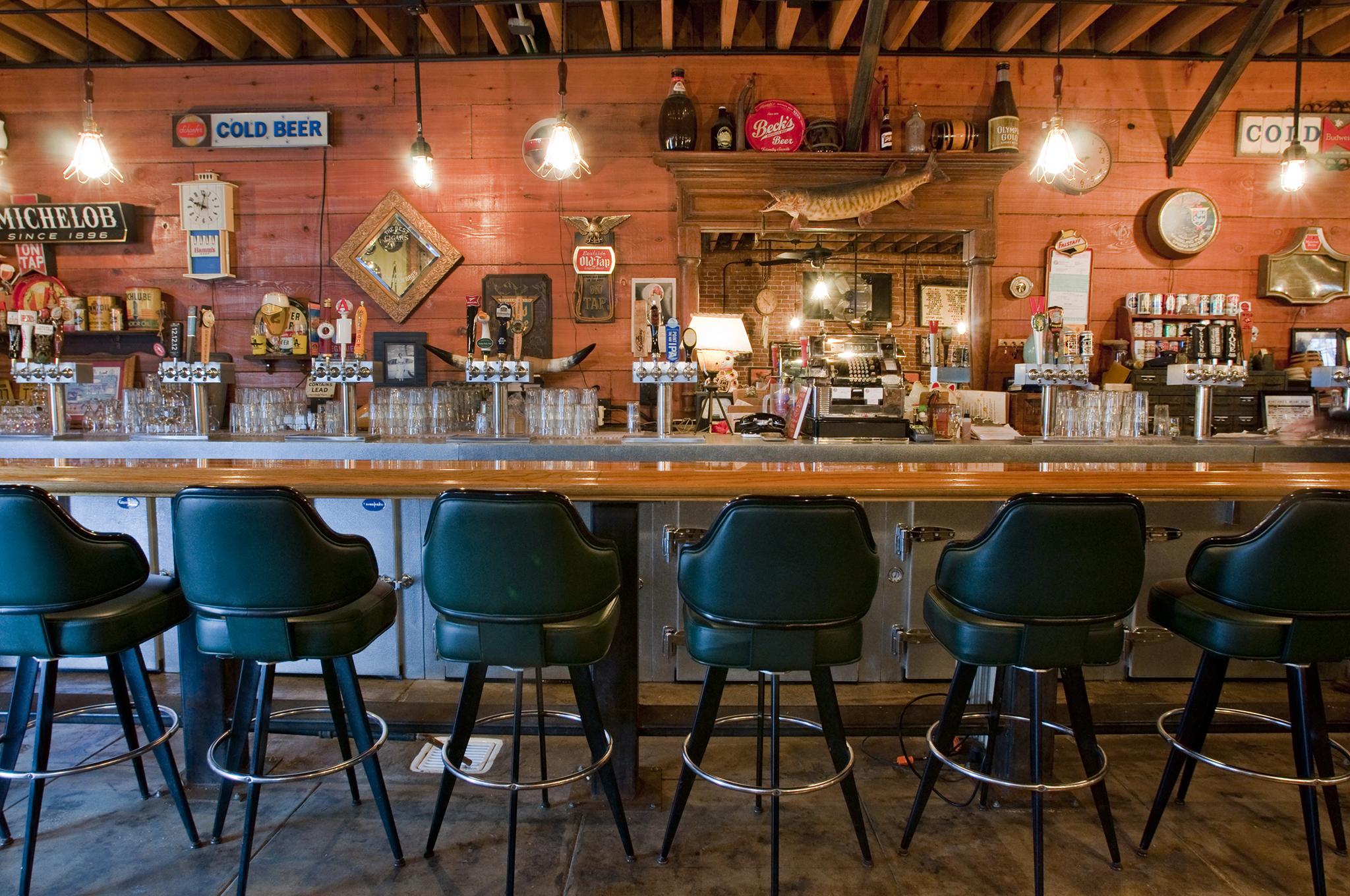 The best bars in Glendale