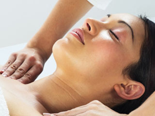 Spas and Treatments
