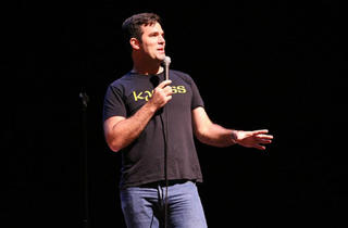 New Year's Eve with Rob Delaney