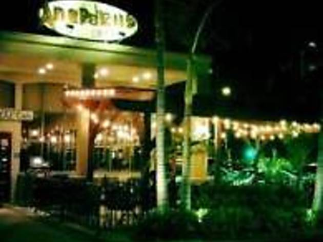 Anepalco's Cafe