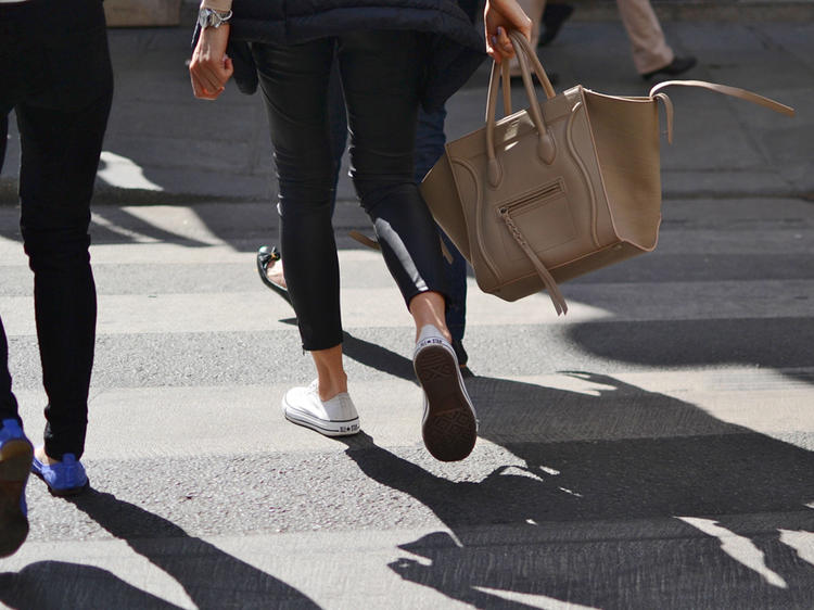 Montmartre fashion tour