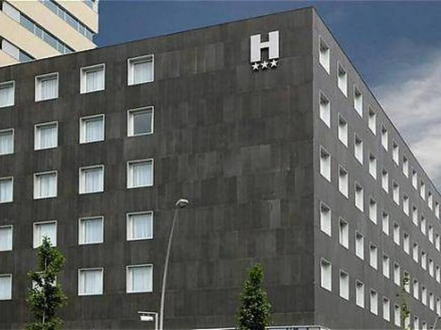 Holiday Inn Express Barcelona City 22@