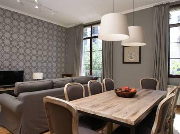 Feel Good Apartments Eixample