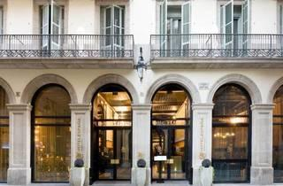 Hotel España Ramblas