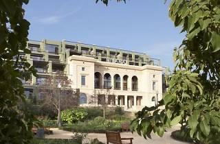 Forestier - Hotel Miramar