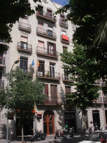 Hostal Absolut Centro