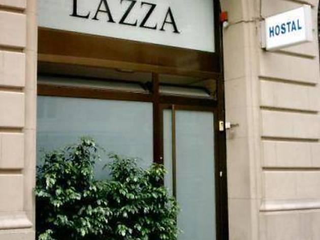 Hostal Lazza