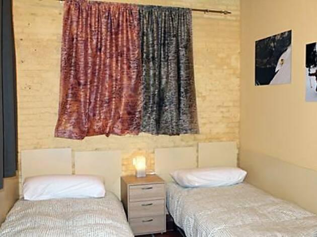 Residencia Eixample