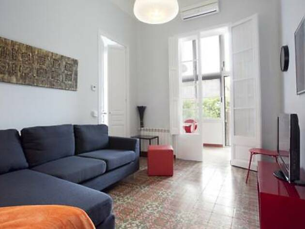 BarcelonaForRent Luxury Gracia Apartments