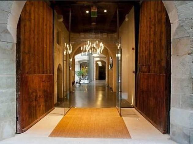 Mercer Hotel
