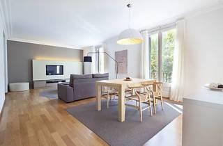 You Stylish Luxury City Apartments