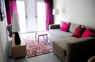 Apartaments Eixample