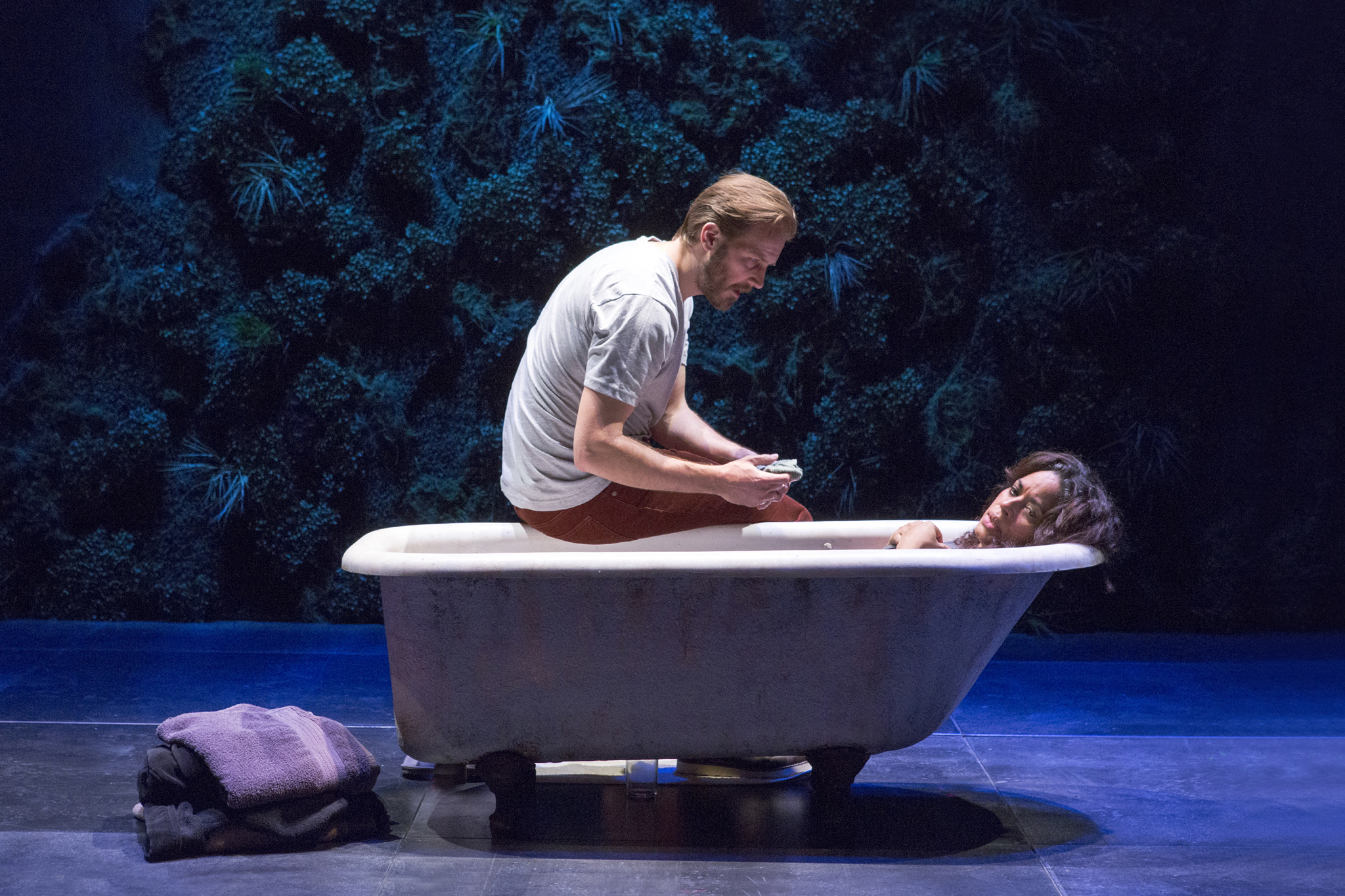 The top 20 New York theater shows this winter