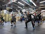 CrossFit gym CrossFit Virtuosity in Williamsburg, Brooklyn
