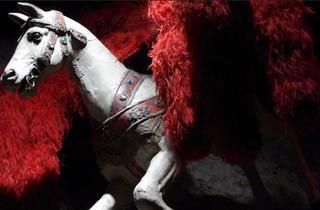 Musée des Arts Forains ouvert pour les fêtes de fin d'année