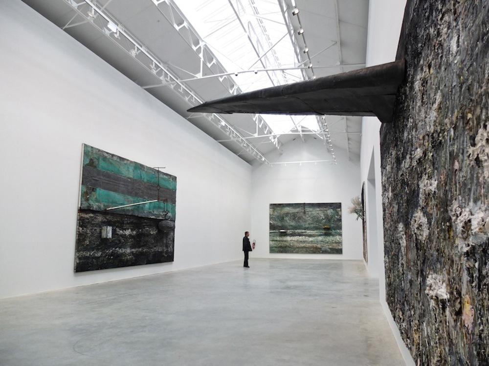 Galerie Thaddaeus Ropac - Pantin