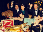 New Year's Eve concerts in New York: Amanda Palmer and the Grand Theft Orchestra