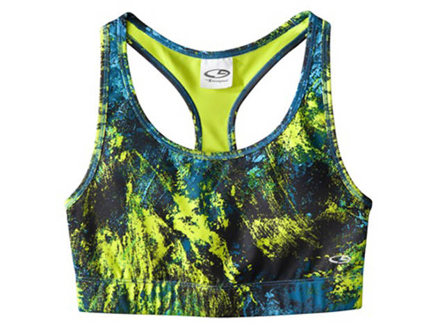 597e5f2efc 1 5 Best bargain Stock up on this affordable nylon-and-spandex sports bra  and get two looks in one