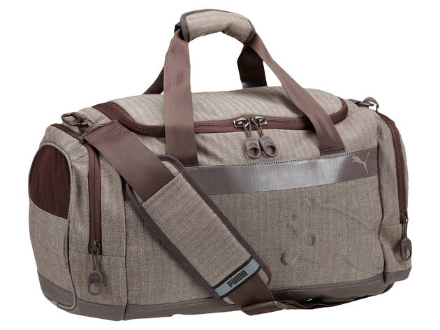 Trend Watch Stylish Gym Bags For Men And Women