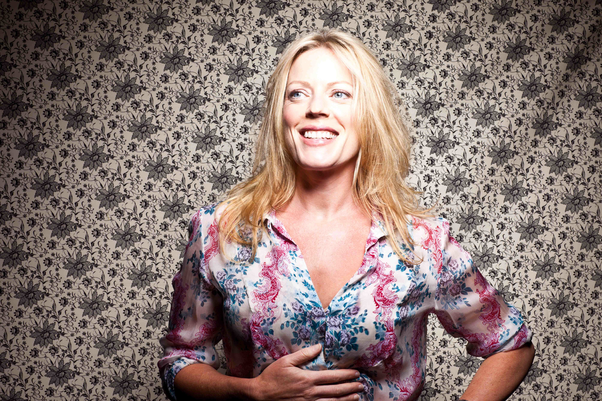 Sherie Rene Scott: A Piece of Meat