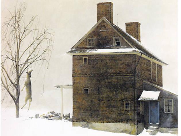 (Photograph: Couresty Delaware Art Museum)
