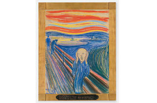 (© 2012 The Munch Museum/The Munch-Ellingsen Group/Artists Rights Society (ARS))