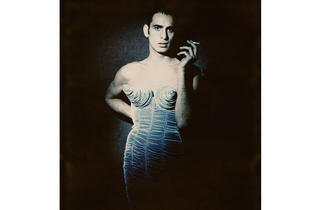 (Photograph courtesy Paolo Roversi)