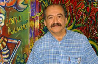 Arturo Garrido, responsable de Las
