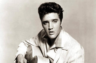 Copycat: A Tribute to Elvis