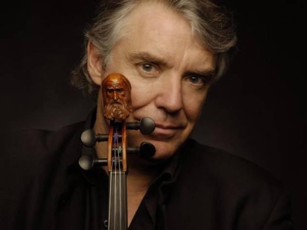 Didier Lockwood & Antonio Farao quartet