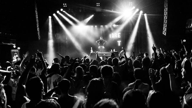 BCN's favourite nightlife events