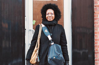 Public eye: Erma Williams-Nurse, 29
