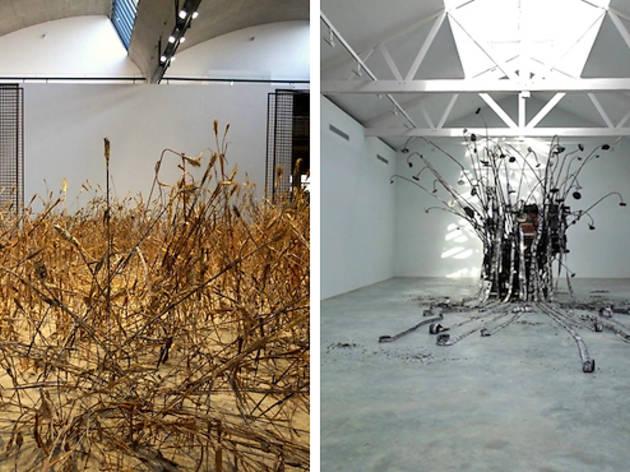 Ropac et Gagosian : deux nouvelles galeries en Seine-Saint-Denis