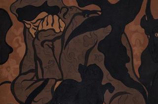 7/ L'Ange du bizarre (• Quand ? Du 5 mars au 9 juin / • Où ? Au musée d'Orsay, 62 rue de Lille, 7e)